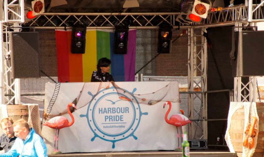 Harbour Pride