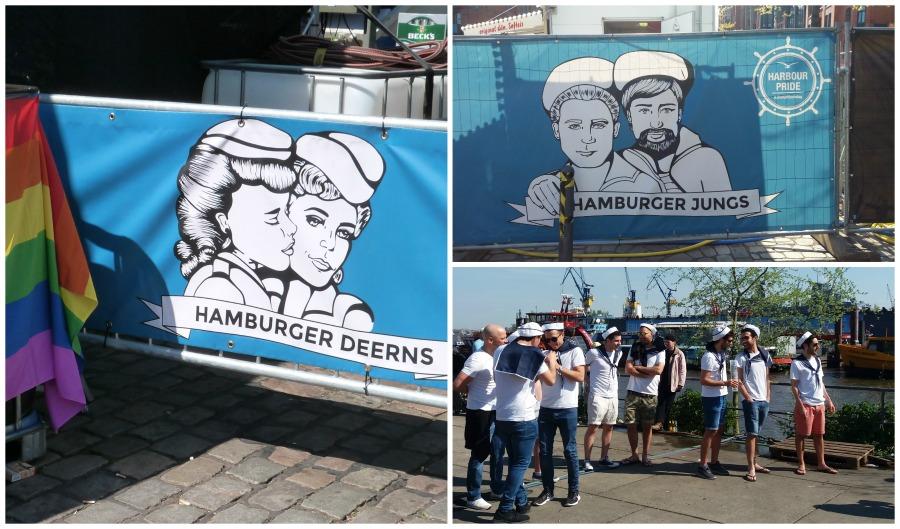 M20160506_Standort Hamburg Hafengeburtstag 2016 - Harbour Pride