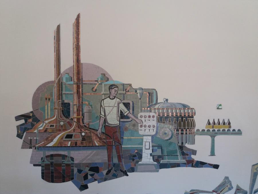 M20160601130811_Standort Hamburg op bezoek in de Holsten-Brauerei