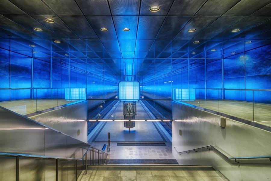 Openbaar vervoer in Hamburg: handige tips | Standort Hamburg