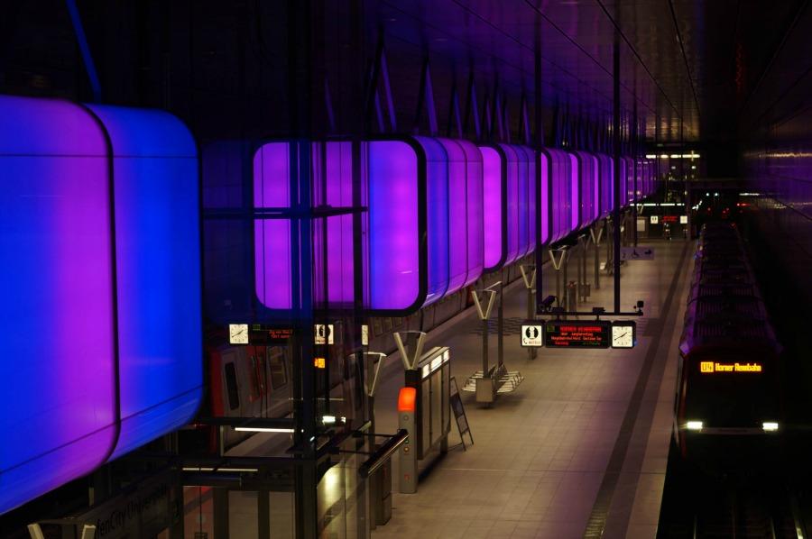 Openbaar vervoer in Hamburg_Standort Hamburg_u4