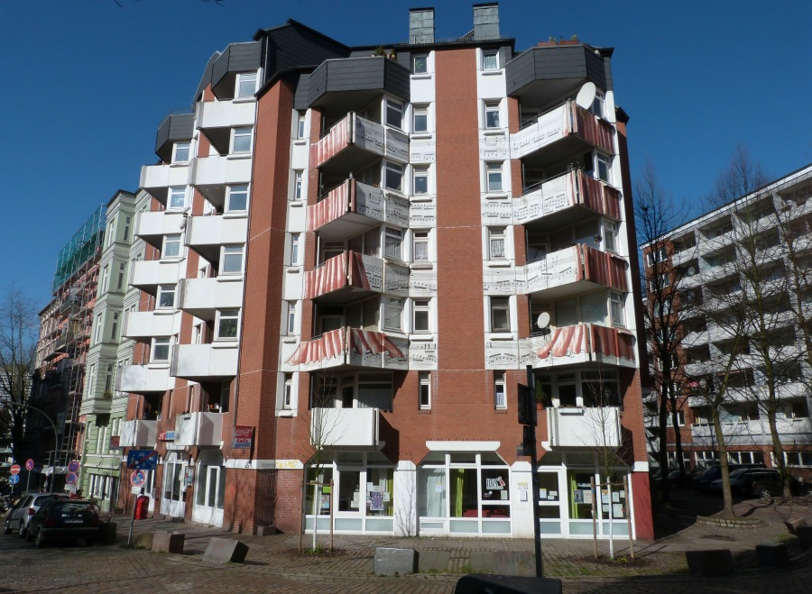 P1050894_Street art spotten in Hamburg_Standort Hamburg