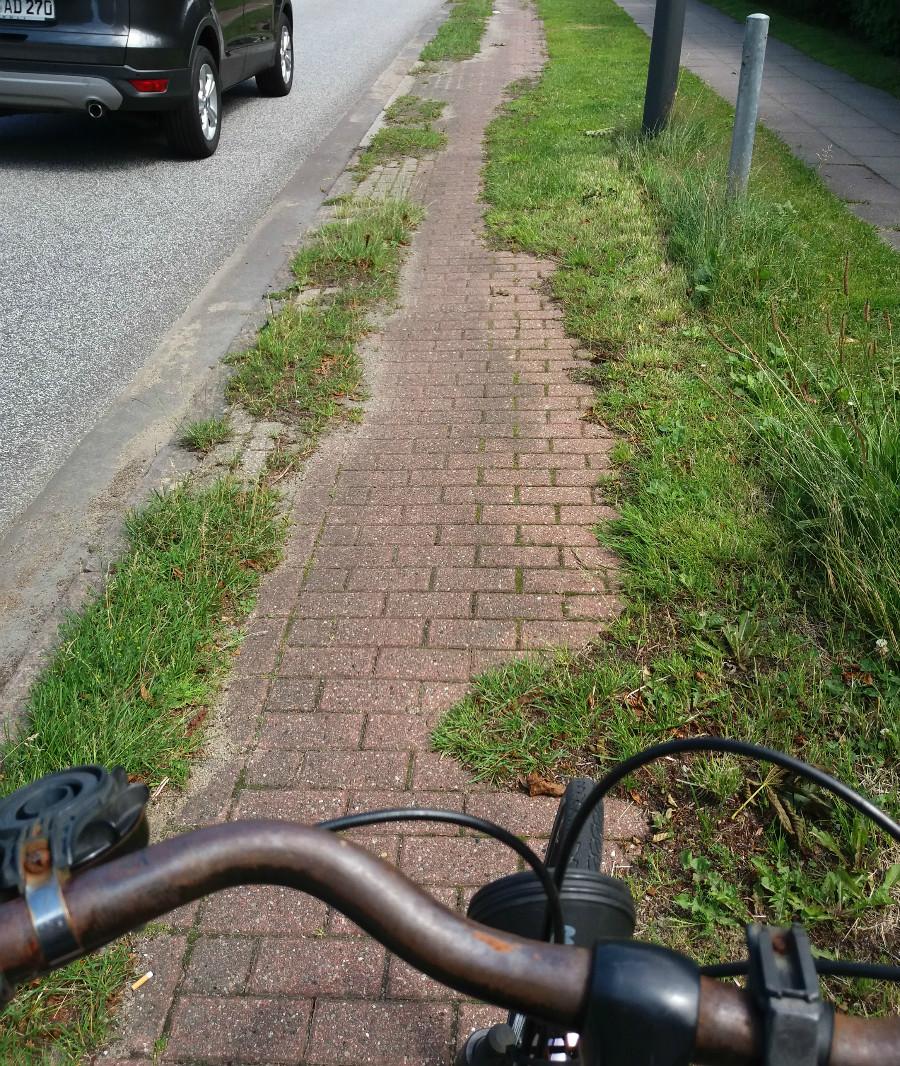 M20160707121028_Standort Hamburg_Fietspaden in Hamburg