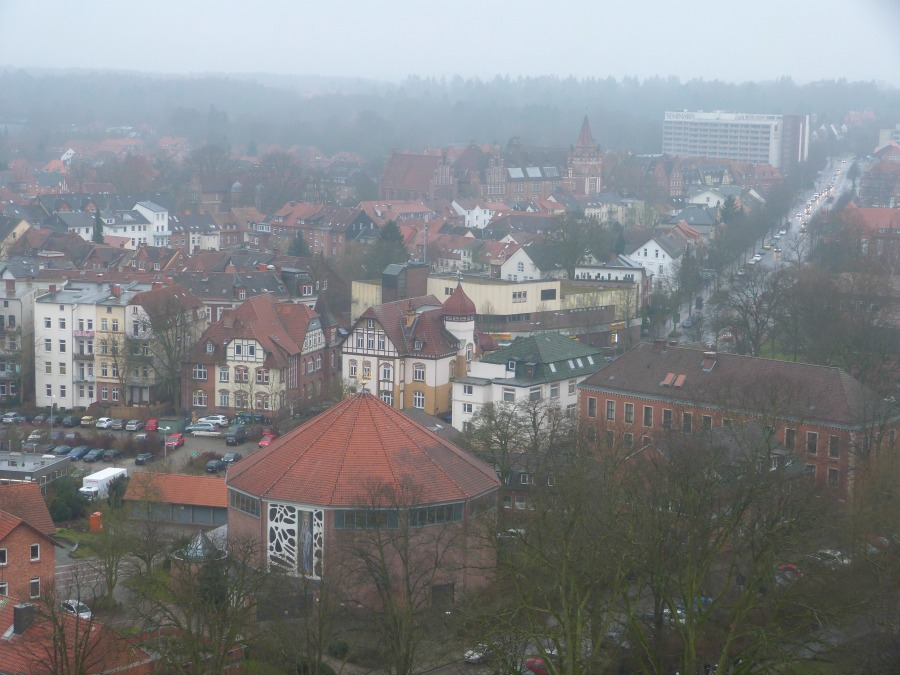 Mislukte foto's: Lüneburg | Standort Hamburg