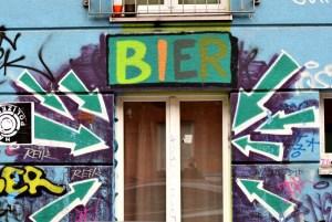Grote Craft Beer gids voor Hamburg - Standort Hamburg