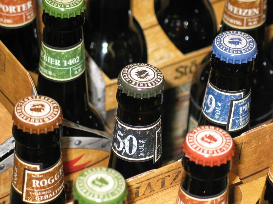 Craft beer gids Hamburg: dit zijn de leukste adressen voor bierliefhebbers