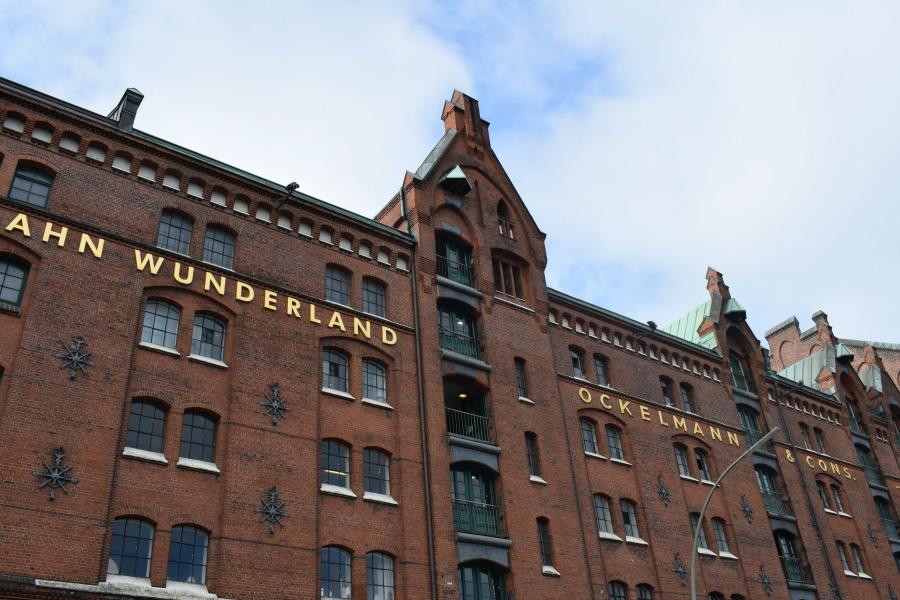 Topbezienswaardigheid in Hamburg: Miniatur Wunderland