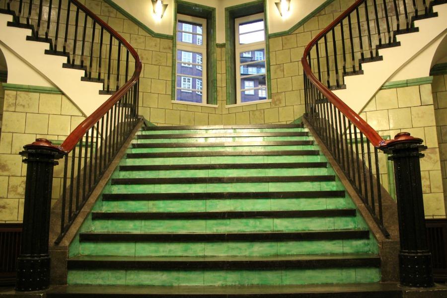UNESCO-werelderfgoed in Noord-Duitsland | Chilehaus Hamburg | Standort Hamburg