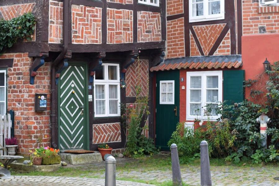 Bezienswaardigheden Lüneburg | Standort Hamburg