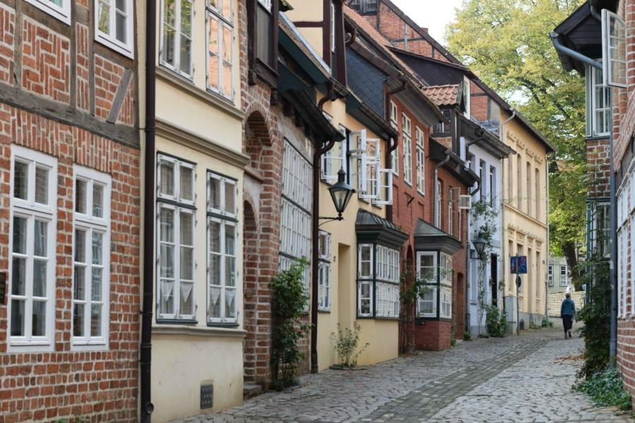 Dagtrip naar Lüneburg vanuit Hamburg
