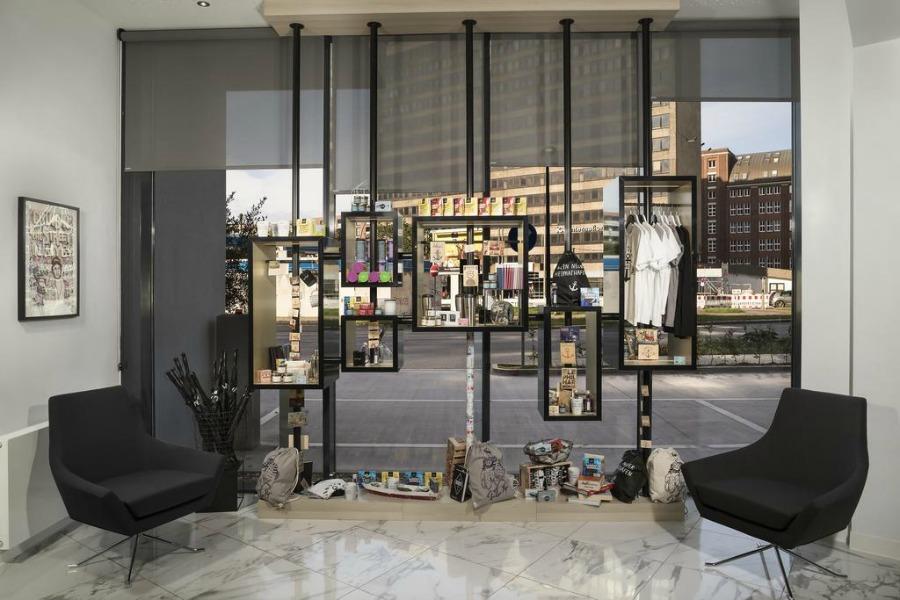 INNSIDE by Melia: een van de mooiste luxe design hotels in Hamburg