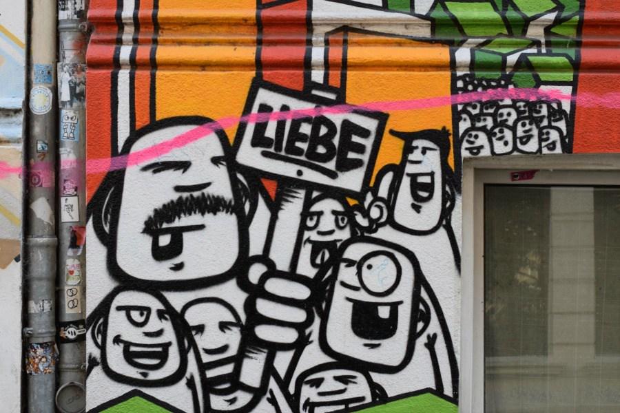 De gaafste street art van Duitsland | Standort Hamburg