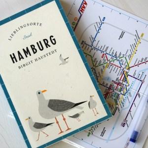 Reisgids over Hamburg: Lieblingsorte Hamburg