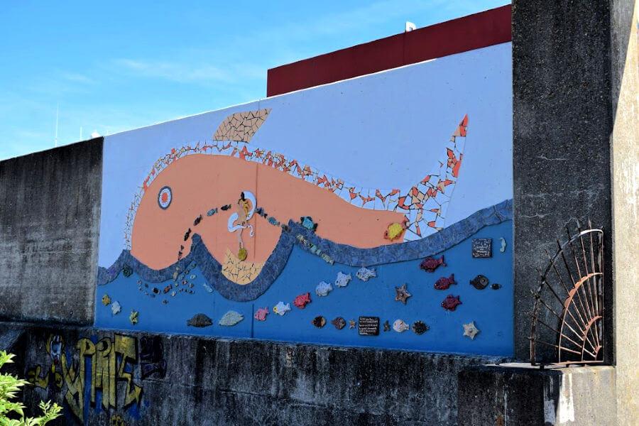 Street art Glückstadt | Standort Hamburg