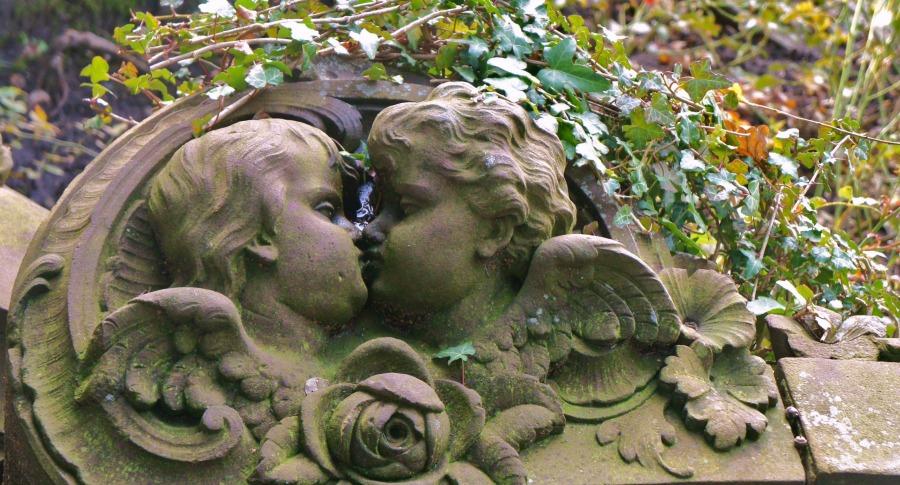 Duurzame reistips voor je stedentrip Hamburg: wandelen over het Ohlsdorfer Friedhof