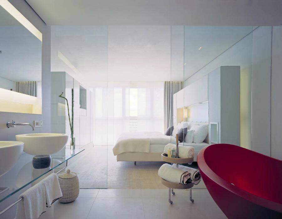 De beste hotels in de Neustadt van Hamburg: SIDE