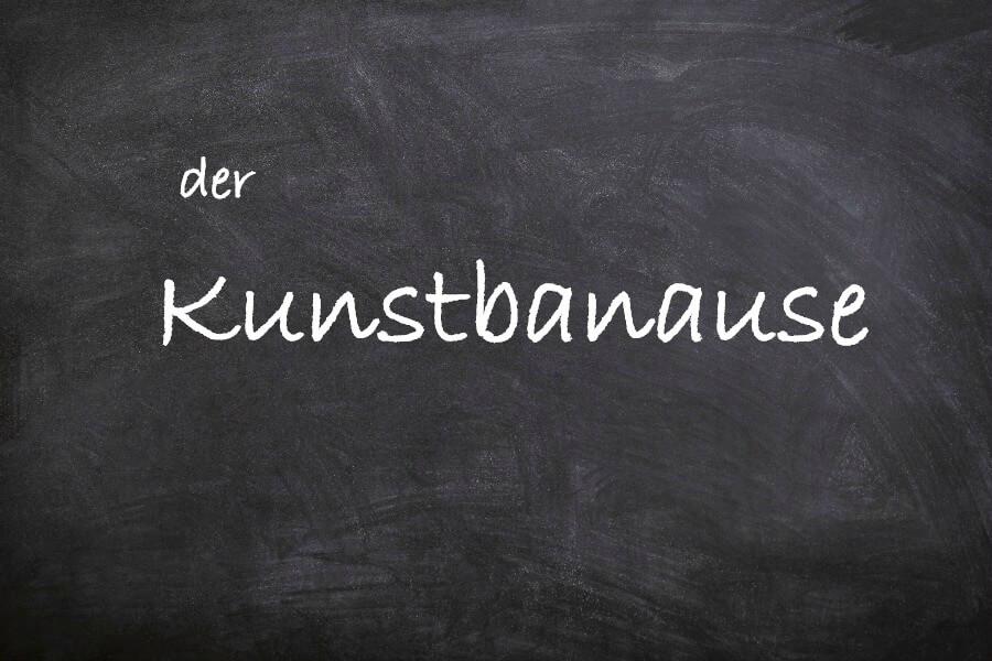 Favoriete Duitse woorden: