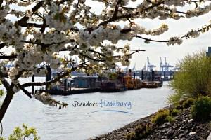 5 jaar Standort Hamburg