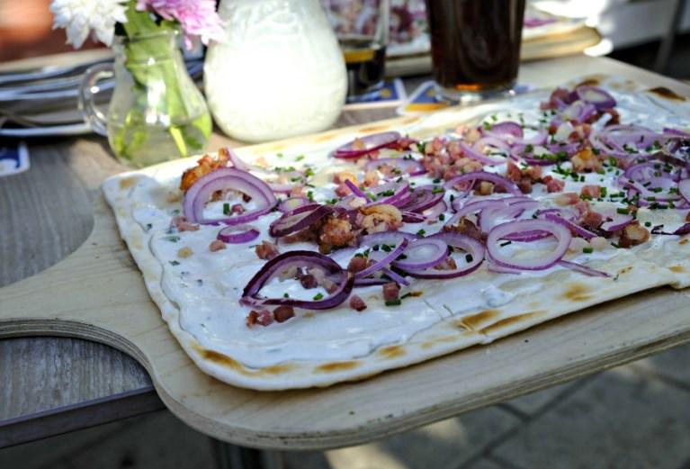 Favoriete restaurants in Hamburg: Jimmy Elsass