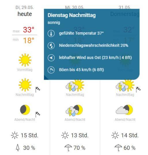 Biergarten in Hamburg: 10 tips voor tropisch weer