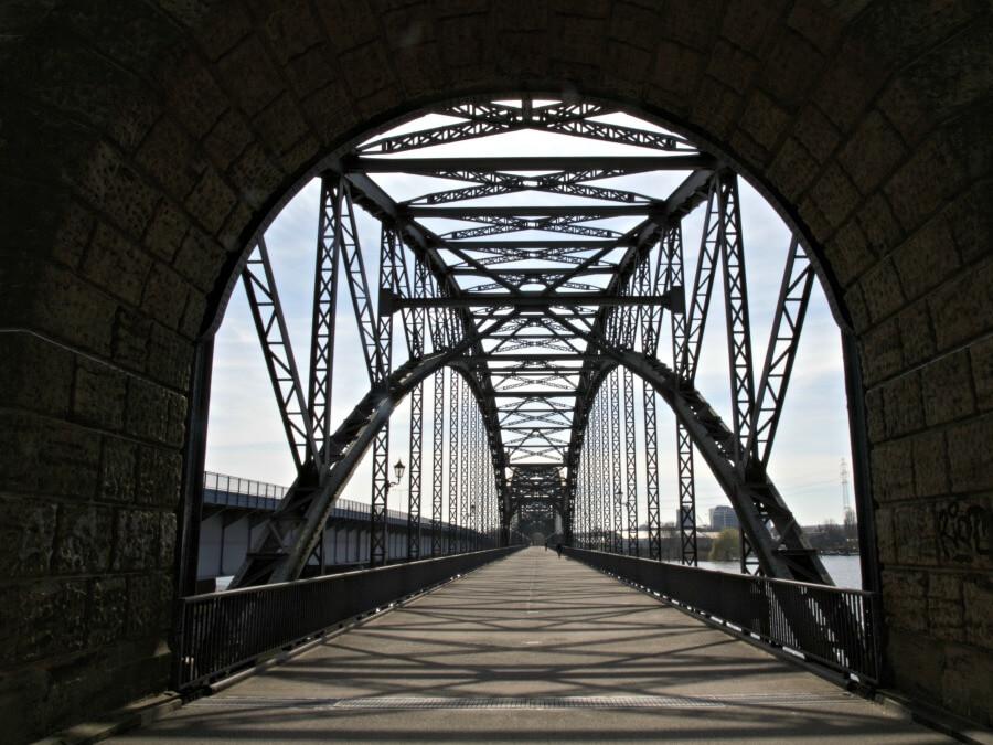 Favoriete bezienswaardigheden in Hamburg: bruggen | Standort Hamburg
