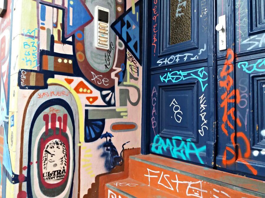 Wat te doen in Hamburg: bekijk de verschillende wijken | Standort Hamburg