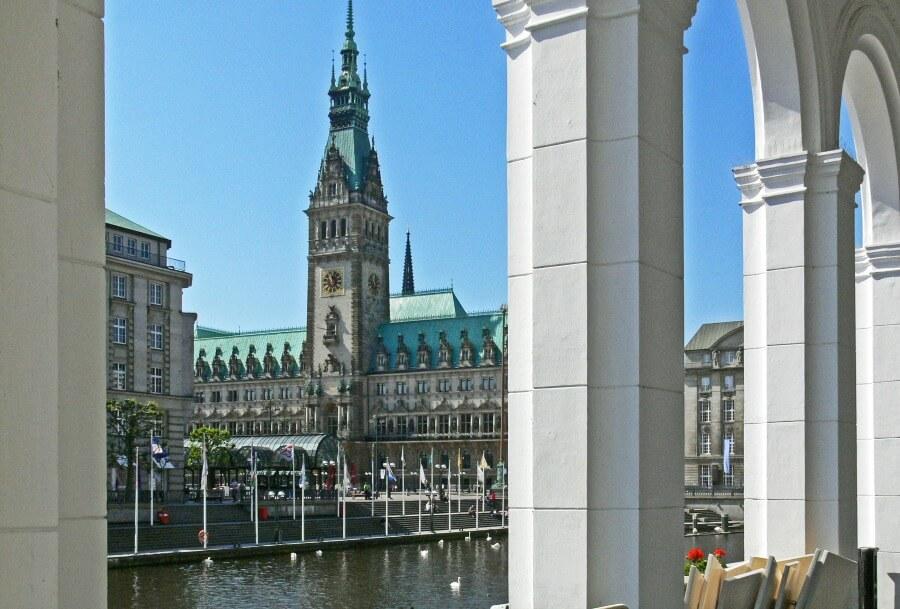 Bezienswaardigheden in Hamburg, de leukste tips van Standort Hamburg