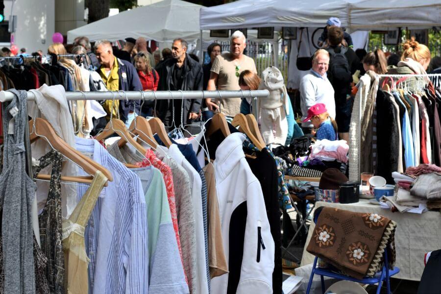 Doen in Uhlenhorst: Uhlenfest