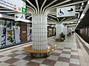 Bahnhof Hamburg: Niendorf Nord
