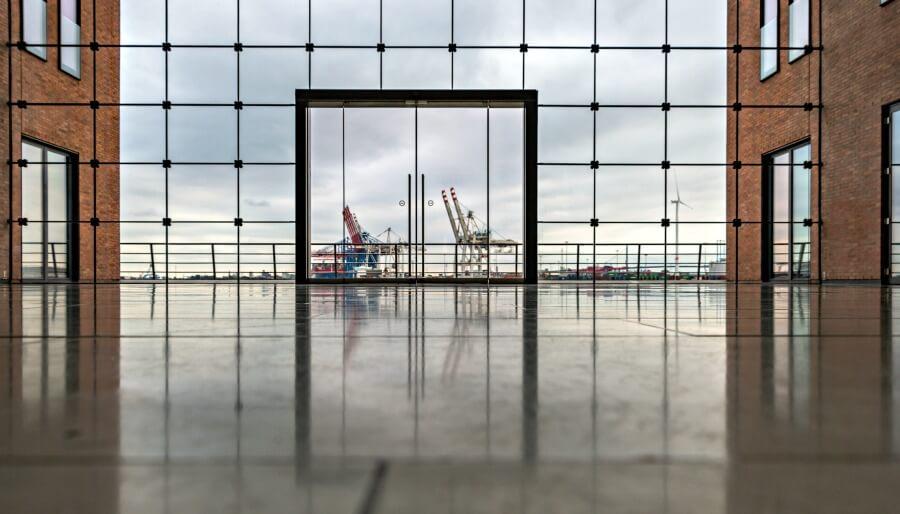 De beste fotografiespots in Hamburg: haven