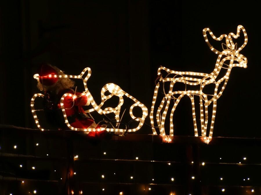 Tips voor op de kerstmarkt in Hamburg