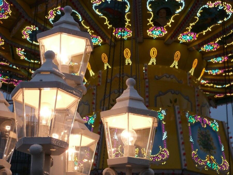Alle tips voor Hamburg met kerst