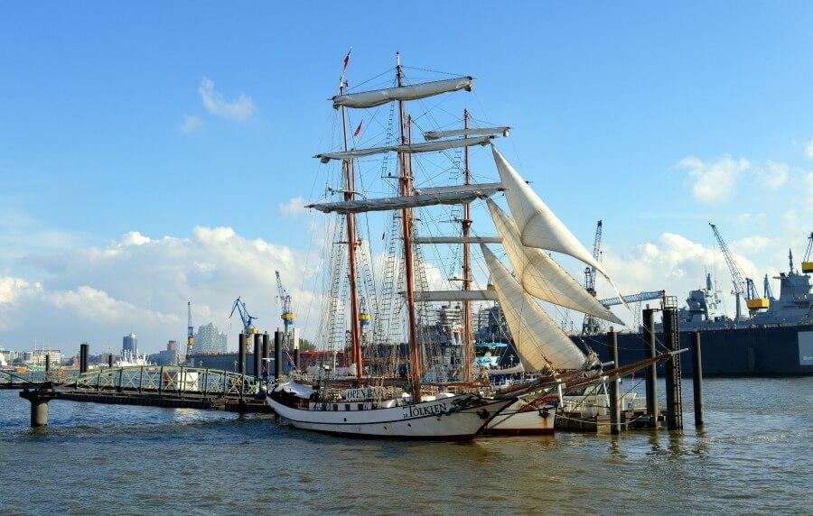 Budgettips Hamburg: gratis festivals