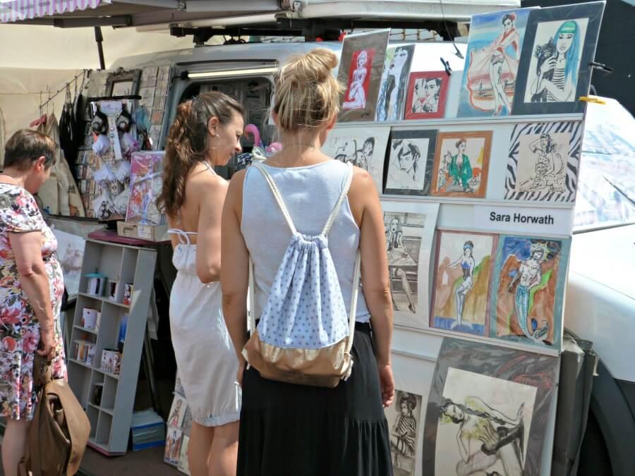 Budgettip voor Hamburg: check de Kulturlotse