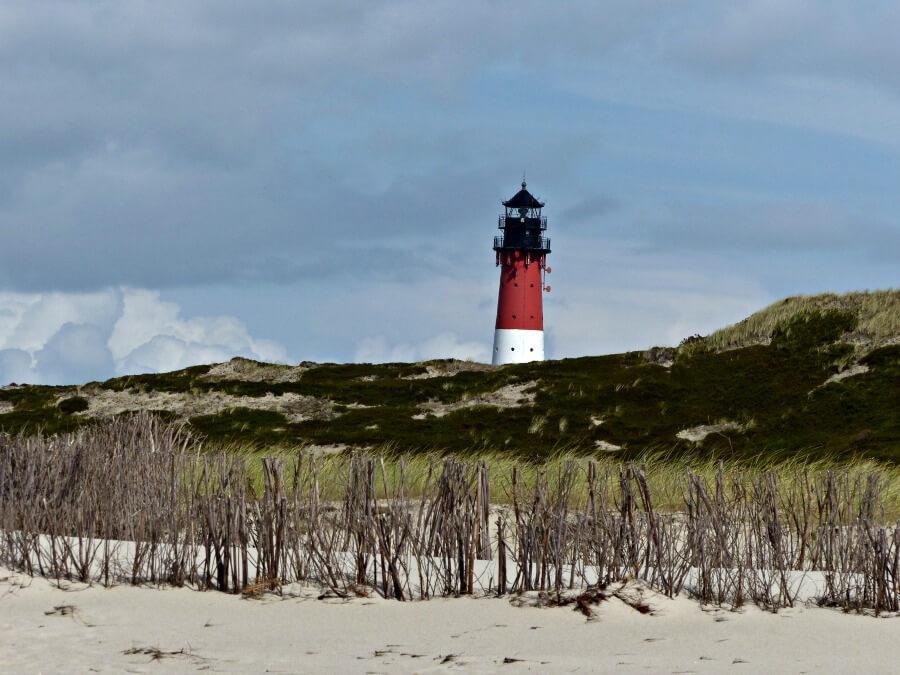 Oudjaar aan de Duitse kust: Sylt