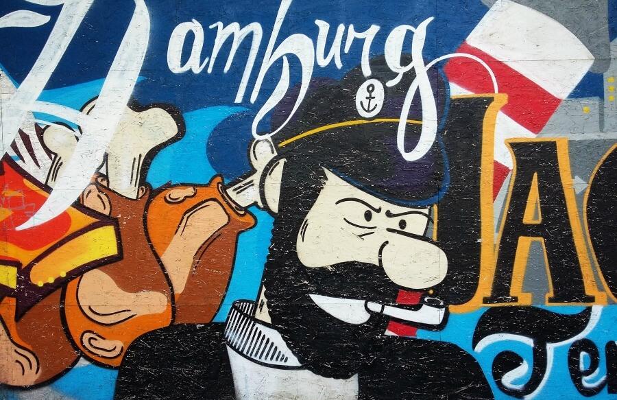 Op naar Hamburg: bekijk mijn beste budgettips