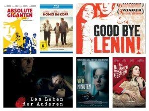 Duitse films die je een keer gezien moet hebben