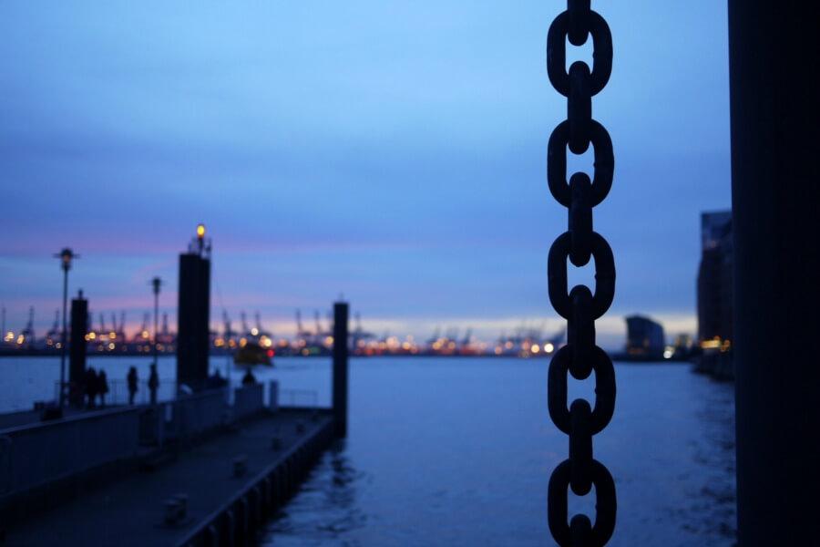 Goede redenen om in januari een stedentrip naar Hamburg te maken
