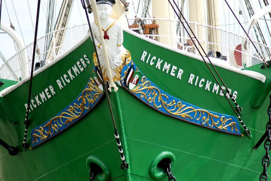 Bezoek Hamburg in mei om de Hafengeburtstag mee te maken