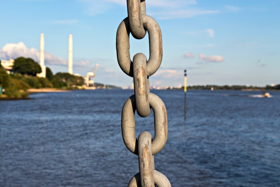 Een anker heb je nodig: zo vind je een goede belastingadviseur in Hamburg