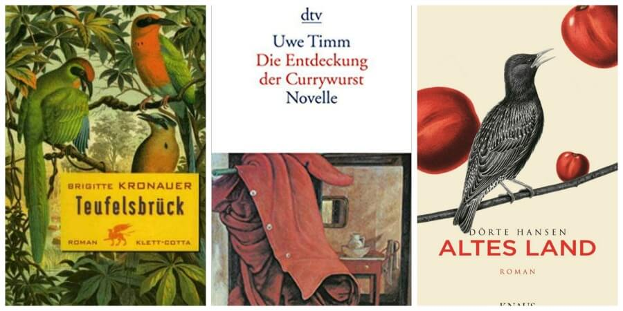 Hamburg-Romane: de beste boeken over Hamburg