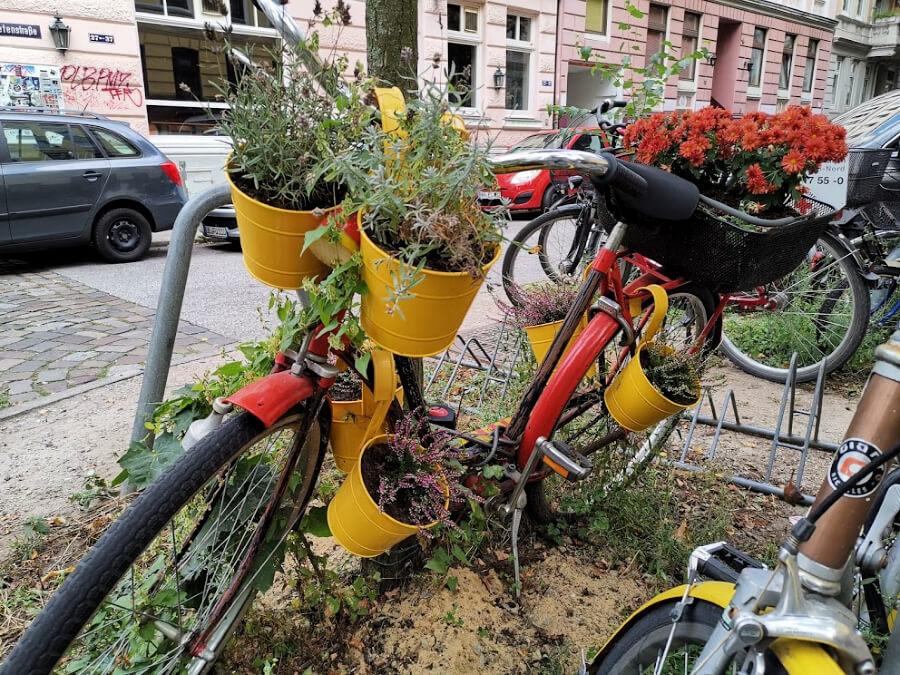 Wijken in Hamburg | Standort Hamburg