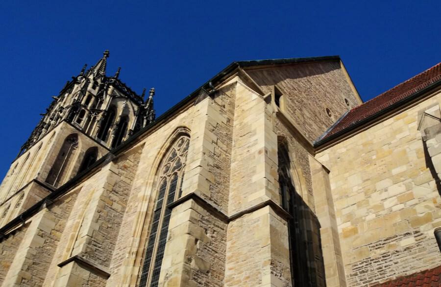 Bezienswaardigheden Münster: Dom | Standort Hamburg