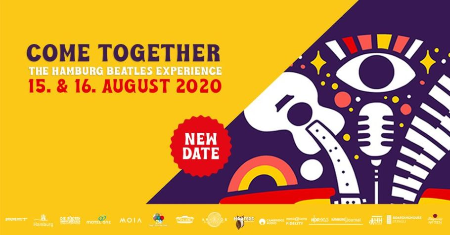 Hamburg Beatles Experience: Come Together