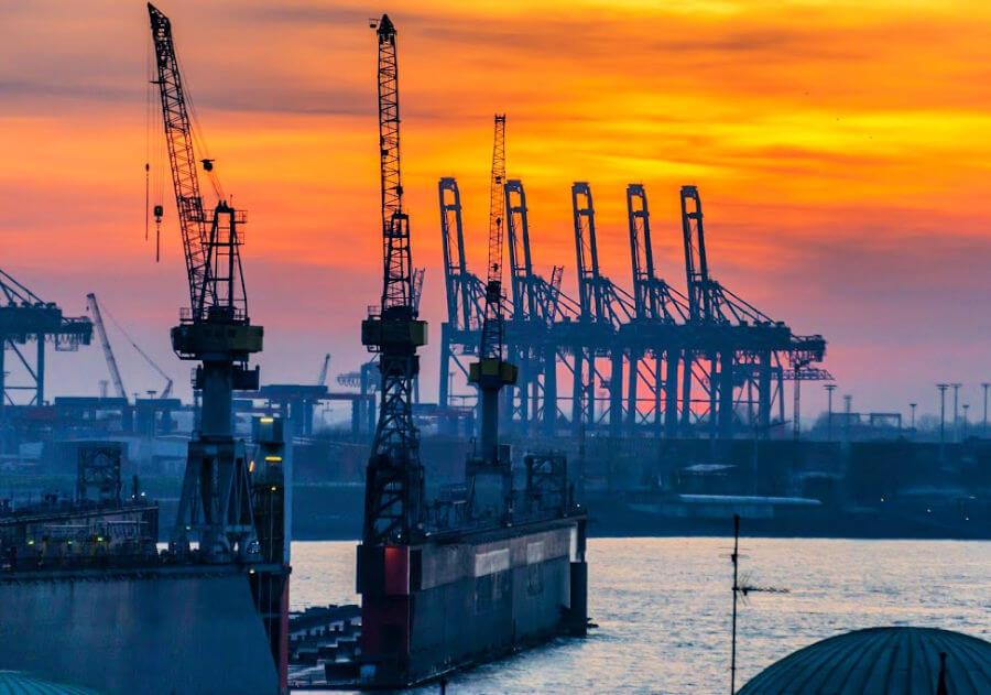 Hafengeburtstag 2021: wat wordt er georganiseerd?