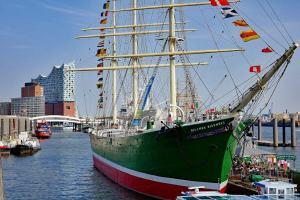 Hafengeburtstag 2020: digitaal!
