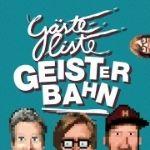 Gästeliste Geisterbahn: Duitse podcast-tips