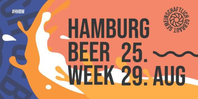 Hamburg Beer Week 2021