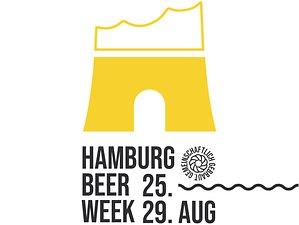 Hamburg Beer Week 2021: bierfestival van 25-29 augustus