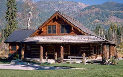 Cabin Design Ideas And Plans Distinctive Log Cabins